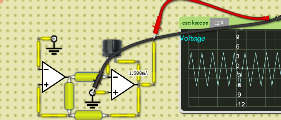Triangle Wave Generator.