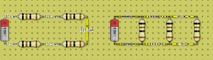 circuito serie paralelo