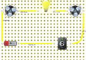 Circuito Electrico Serial,Paraleleo Y Mixto 9-3