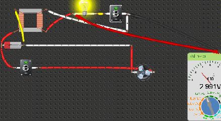Regenerator circuit