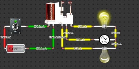 How to Relay works?