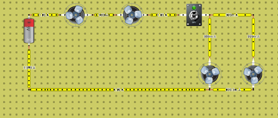 Circuit 1 - Manel i Lluc