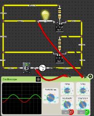 Biopolar using NPN Transistor