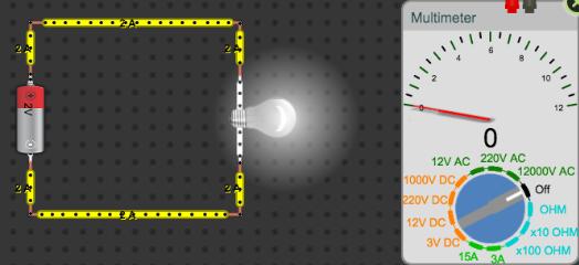 Series Circuit Resistance